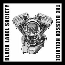 Black Label Society : The Blessed Hellride CD