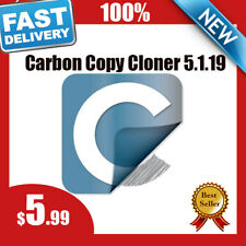 Carbon Copy Cloner 5.1.19 (latest) ✔️ Mac OS ✔️ Digital copy ✔️ fast delivery