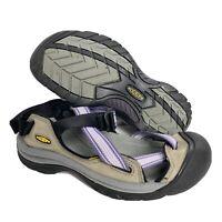 KEEN Zerraport Womens Size 9 Strappy Sport Hiking Water Sandals