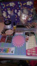 Nail supplies Set Kit bundle