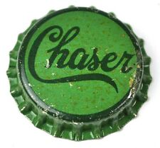 Chaser Soda Kronkorken USA Soda Bottle Cap Korkdichtung