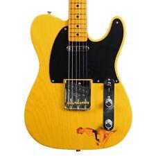 1996 Fender American Vintage Reissue AVRI '52 Telecaster Tele Electric Guitar