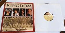 KINGDOM VINYL LP - RARE - SPS 2135