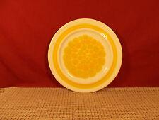 "Franciscan China Sundance Pattern Salad Plate 8 1/2"""