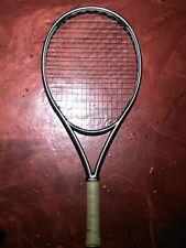 "Prince O3 Speed Zone 118 Super Oversize 03 Tennis Racquet 4-1/2"" #4 Free Ship"