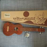 Lilo & Stitch KIWAYA Ukulele Instrument Limited 203 from Japan free shipping