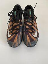 Nike Court Air Zoom Hero HC Men's Tiger Tennis Pickeball Shoes SZ 11 AA8018-702