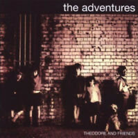 Adventures : Theodore and Friends CD (2009) ***NEW*** FREE Shipping, Save £s