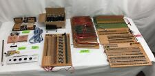 !Huge! Rodgers 725B Organ Original Parts Lot Circuit Boards Switches Cable