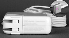 "Original A1435 60W Power Charger Adapter T f/Apple MacBook PRO 13"" 2012 later US"