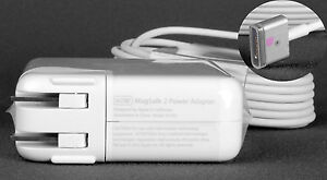 """Original A1435 60W Power Charger Adapter T f/Apple MacBook PRO 13"""" 2012 later"""