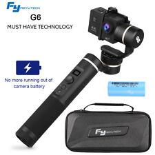 FeiYu G6 Handheld Gimbal 3 Achsen Schwebestative Andriod IOS WiFi Bluetooth