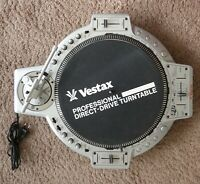 Vestax QFO Turntable - BRAND NEW - Never Used