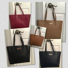 NWT MICHAEL KORS Jet Set Travel Tote Bag/ Various colors- Size large/medium