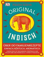 Original indisch von Meera Sodha (2015, Hardcover)