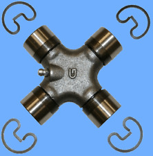 Driveshaft Universal Joint Front Center Rear 92mm Greasable W. Snap Rings