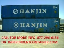 40' Cargo Container / Shipping Container / Storage Container in Kansas City, MO