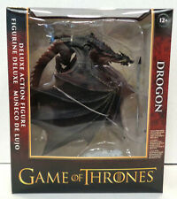 Game of Thrones: Drogon Deluxe Action Figure (2019) McFarlane Toys New