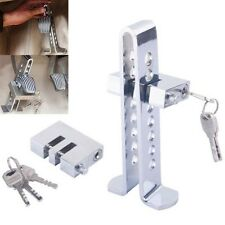 Auto Anti-theft Device Clutch Lock Car Brake Stainless Strong Security Lock Tool