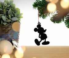 Mickey Mouse Minnie Mouse Christmas Decoration, Hanging Decoration, Tree Dec