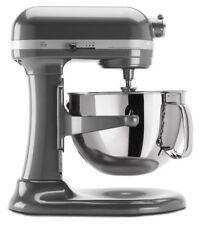 KitchenAid KP26M1XPM Professional 600 Series 6-Quart Stand Mixer, Pearl Metallic