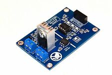 3BIT Programmable AC LED Light Dimmer Module Arduino Raspberry 50Hz 60Hz