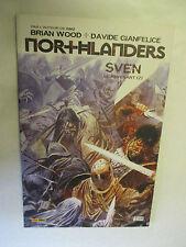 "Brian Wood & Gianfelice ""Northlanders Sven le Revenant (2)"" /Panini Comics 2011"