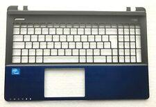 Asus K55 K55A Palmrest Top Case Surround BLUE GENUINE 13GN8D9AP021-1 TESTED