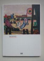 Max Beckmann:A Dream of Life, Hatje Cantz 2006