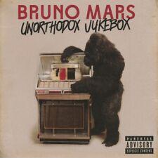 BRUNO MARS - Unorthodox Jukebox, 1 Audio-CD