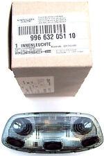 PORSCHE 911 996 CARRERA NEW GENUINE INTERIOR LIGHT 996 632 051 10