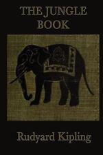 The Jungle Book by Rudyard Kipling (2012, Paperback)