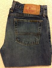LUCKY BRAND DUNGAREES JEANS, LOW-RISE, SKINNY, 29E, WOMEN'S SIZE 8/29