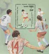 Timbre Sports Football Cambodge BF83 ** lot 16769