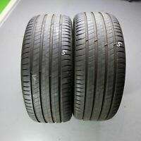 2x Michelin Latitude Sport 3 MO 235/50 R19 99W DOT 0217 Sommerreifen 7,5 mm
