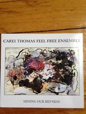 Carei Thomas - Mining Our Bid'ness cd Sun Ra Curlew AACM free jazz