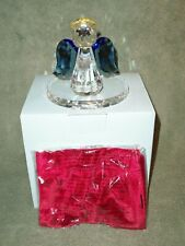 Partylite Sparkle Lite Crystal Angel - Holiday!