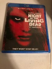 Night of the Living Dead (1968): 50th Anniversary [1 Disc Blu-ray] M