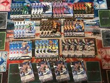 CARDFIGHT VANGUARD - 40+ V Promo Collection - Crocus Knight, Rebirth Sorcerer