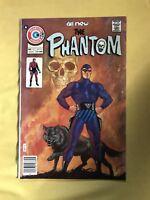 Phantom (1962 Gold Key/King/Charlton) #67 FN Fine