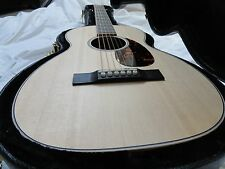 LARRIVEE P-03ZW  NEW OHSC WARRANTY, BEAUTIFUL PARLOR SOUND, VERY NICE ZEBRAWOOD