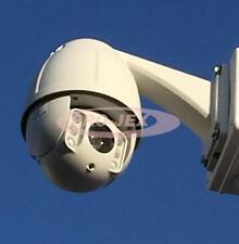IP Netzwerk Camera Kamera PTZ IR 10x zoom HD 4MP IP66 Metal outdoor dome
