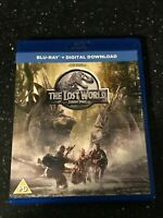 Jurassic Park The Lost World - Blu-ray