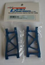 GPM DB056 DB01 Alloy Rear Lower Arms - Blue