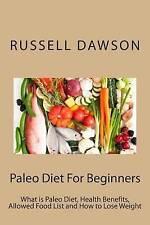 Paleo Diet For Beginners: What is Paleo Diet, Health Benefits, Allowed Food List