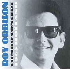 Roy Orbison - Combo Concert 1965 Holland / Live Recording (CD 2003) New/Sealed