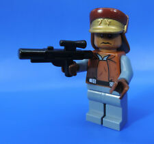 LEGO® Star Wars 7961 / Figur Captain Panaka mit Blaster