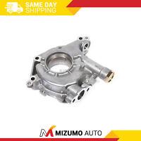 Oil Pump Fit 95-01 Nissan Maxima Infiniti I30 V6 3.0L VQ30DE DOHC