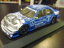 Minichamps Mercedes Benz C-Class DTM 1995 1:43 #17 Ellen Lohr DTM Presentation