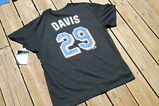 New York Mets Ike Davis Adult XL Jersey-like T-shirt  new with tags